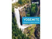 Moon Yosemite, Sequoia & Kings Canyon (Moon Yosemite) 9SIV0UN4FA8664