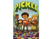 Pickle: The (Formerly) Anonymous Prank Club of Fountain Point Middle School Publisher: Henry Holt & Co Publish Date: 9/4/2012 Language: ENGLISH Pages: 233 Weight: 1.28 ISBN-13: 9781596437654 Dewey: [Fic]