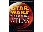 Star Wars: The Essential Atlas (Star Wars) 9SIV0UN4FG5824