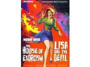 LISA AND THE DEVIL/HOUSE OF EXORCISM 9SIV0UN5W48953