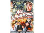 ACE DRUMMOND:VOL 1 & 2 (COMPLETE SERI 9SIV0UN5W71811
