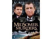 MIDSOMER MURDERS:SERIES 10 9SIV0UN5W70861