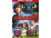 HOW TO TRAIN YOUR DRAGON/HOW TO TRAIN 9SIA17P3ZY4551