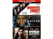 Brooklyn's Finest/Traitor/Stone 9SIV0UN5WA2079