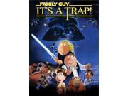 Family Guy:It'S A Trap 9SIV0UN5W77183