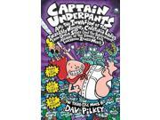 Captain Underpants and the Invasion of the Incredibly Naughty Cafeteria Ladies from Outer Space Captain Underpants
