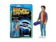 Back to the Future Marty McFly ReAction Figure by Funko 9SIV0W74VP9511