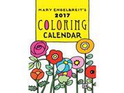 Mary Engelbreit's Coloring Softcover Weekly Planner by Andrews McMeel Publishing 9SIV0W74VR4158
