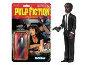 Pulp Fiction Jules Winnifield ReAction Figure by Funko 9SIV0W74VR3978