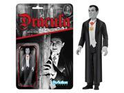Universal Monsters Dracula ReAction 3 3/4-Inch Action Figure 9SIV0W74VP7609