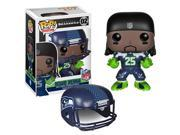 NFL Richard Sherman Wave 1 Pop! Vinyl Figure 9B-022-0009-002B1