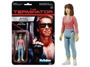 Terminator Sarah Connor ReAction 3 3/4-Inch Action Figure 9SIV0W74VP9085