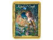 Kinuko Y. Craft Wildwood Dancing 1000 Piece Puzzle in by Masterpieces Puzzle Co. 9SIV0W74VP8439