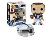 NFL Andrew Luck Wave 1 Pop! Vinyl Figure 9SIV0W74VP8891