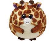 Tippy Giraffe Beanie Ballz by Ty, Inc. 9SIV0W74VR4380