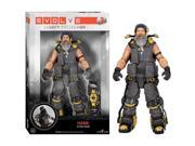Evolve Hank Legacy Action Figure 9SIV0W74VP9429
