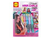 Metallic Hair Chalk Pens by Alex 9SIV0W750G9845