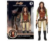 Firefly Zoe Washburne Legacy Action Figure by Funko 9SIV0W75740114