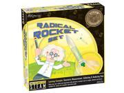 Radical Rocket Science Kit by University Games 9SIV0W74VR5509
