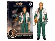 Firefly Hoban Washburne Legacy Collection Action Figure 9SIV0W74VP9516