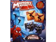 Ultimate Spiderman Floor Memory Match by Cardinal 9SIV0W74YG4838