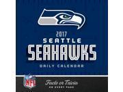 Turner Licensing Sport 2017 Seattle Seahawks Box Calendar (17998051454) 9SIA7WR4SM3054