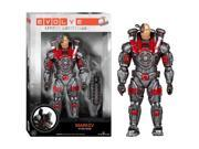 Evolve Markov Legacy Action Figure by Funko 9SIV0W74VP9864