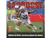 Lacrosse Wall Calendar by Sellers Publishing Inc 9SIV0W74VR2190