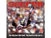 Soccer Wall Calendar by Sellers Publishing Inc 9SIA7WR4M58707