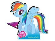 My Little Pony Rainbow Dash Desktop Standee by NMR Calendars 9SIA7WR3ER7408