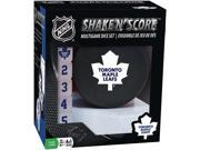 Toronto Maple Leafs Shake n Score Dice Game by Masterpieces Puzzle Co. 9SIA7WR3GF6644