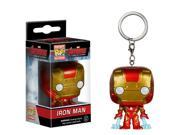 Pocket Pop! Vinyl Iron Man Keychain by Funko 9SIV0W74VR2955