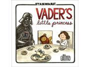 Vader's Little Princess Book by Chronicle Books