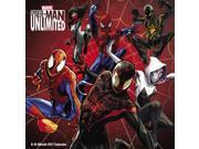 Spiderman Unlimited Wall Calendar by ACCO Brands 9SIA7WR4RY7802