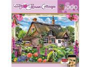 Foxglove Cottage 1000 Piece Puzzle by MasterPieces 9SIV0W74VR2769