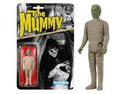 Universal Monsters Mummy ReAction 3 3/4-Inch Action Figure 9SIV0W74VP6572