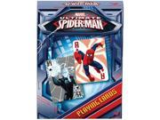 Spider-Man Playing Card Deck by Cardinal 9SIV0W74VP7942