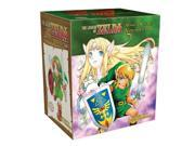 Legend of Zelda Box Set by Simon & Schuster