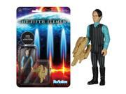 Fifth Element Zorg ReAction 3 3/4-Inch Retro Action Figure 9SIV0W74VR5323