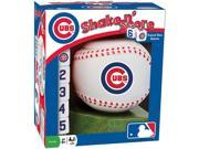 Chicago Cubs Shake n Score Dice Game by Masterpieces Puzzle Co. 9SIV0W74VR6103
