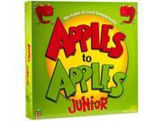Apples to Apples Junior - The Game of Hilarious Comparisons
