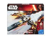 Star Wars: The Force Awakens Vehicle Poe Dameron's X-Wing 9SIV0W74VP9644