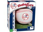 New York Yankees Shake n Score Dice Game by Masterpieces Puzzle Co. 9SIV0W74VR0044