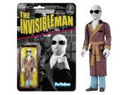 The Invisible Man ReAction Figure by Funko 9SIA7WR2X59227