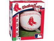 Boston Red Sox Shake n Score Dice Game by Masterpieces Puzzle Co. 9SIV0W74VP7179