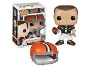 NFL Johnny Manziel Wave 1 Pop! Vinyl Figure 9SIV0W74VP8895