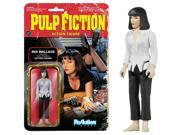 Pulp Fiction Mia Wallace ReAction Figure by Funko 9SIV0W74VR0627