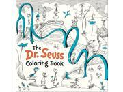 Dr Seuss Coloring Book by Random House