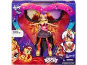 My Little Pony Equestria Girls Sunset Shimmer Doll by Hasbro 9SIV0W74VP6831