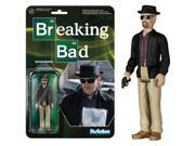 Heisenberg Breaking Bad ReAction Figure by Funko 9SIV16A6792178